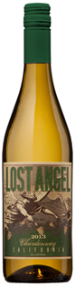 Lost Angel Chardonnay 2014 750ml - Case of 12